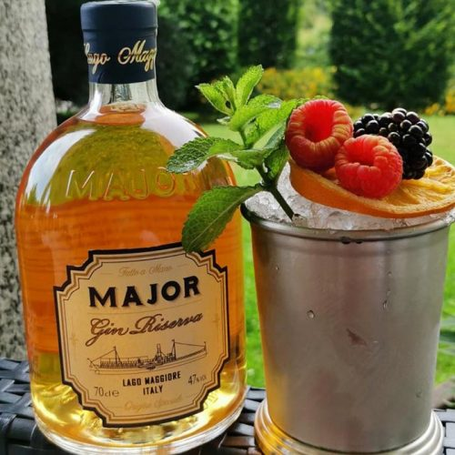 major-julep
